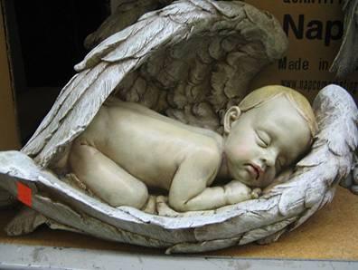 Nacer muerto