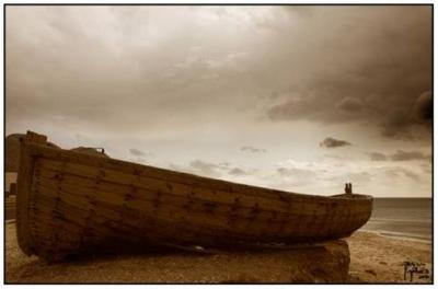 Varada barca