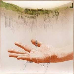 Balada de la mano mojada